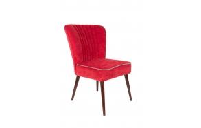tuoli Smoker, punainen