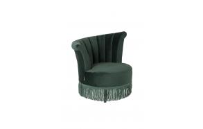 nojatuoli Chair Flair, tummanvihreä