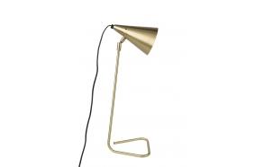 pöytälamppu Brasser