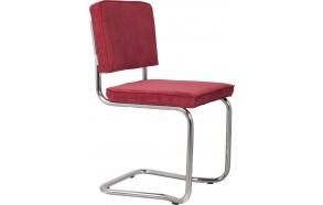 tuoli Ridge Kink Rib, punainen 21A