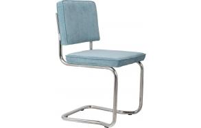 tuoli Ridge Kink Rib, sininen 12A
