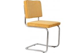 tuoli Ridge Kink Rib, keltainen 24A