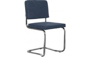 tuoli Ridge Kink Vintage, sininen