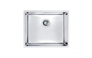 keittiöallas Alveus Kombino 50, 500 x 400 mm rst