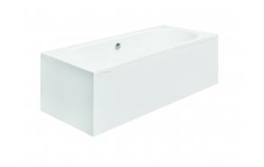 kylpyamme Interia Vita 160, 170 l, 1600 x 750 mm