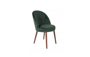 tuoli Barbara, vihreä