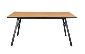 ruokapöytä Seth, 220x90, tammi