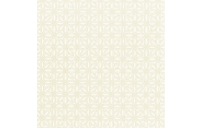 Decadence Mini Moroccan Geometric Cream/Off-White