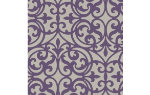 Decadence IronworkPurple