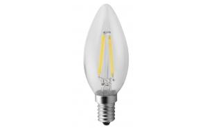 LED-lamppu 2 W, E14, 160 Lm (4000-5000K)