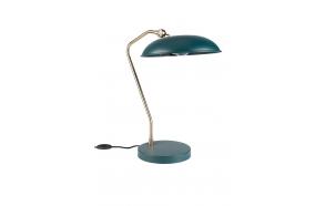pöytälamppu Liam, sininen