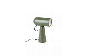 pöytälamppu Vesper, vihreä