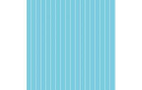 Hoopla Pin Stripe Sidewall Blue