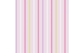Hoopla Multi Stripe SidewallLilac