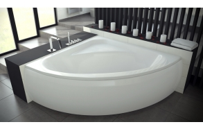 kylpyamme Interia Luxus 150, 310 l, 1490x1490mm