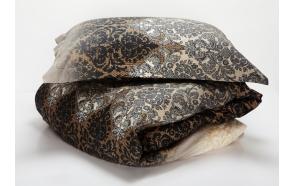 tyynyliina Baroco, 50x70+5 cm, 100% satiini