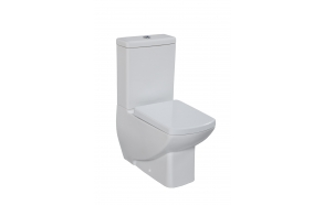 wc istuin Creavit Thor, kaksoishuuhtelu