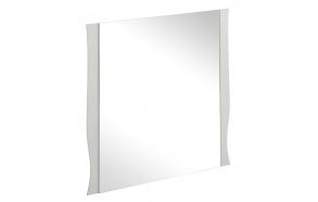 peili Interia Elizabeth, 80x80x2 cm, valkoinen