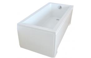 Kylpyamme Interia Modena  120, 120x70 cm
