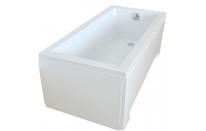 Kylpyamme Interia Modena  160, 160x70 cm