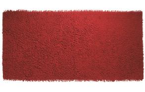 Kylpyhuonematto VELCE, punainen