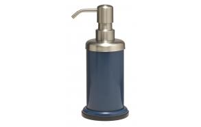 ACERO metallinen nestesaippuapumppu, sininen