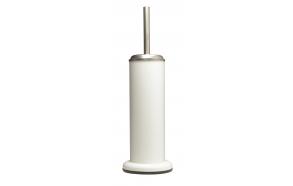 ACERO metallinen wc-harja, valkoinen