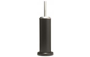 ACERO metallinen wc-harja, musta