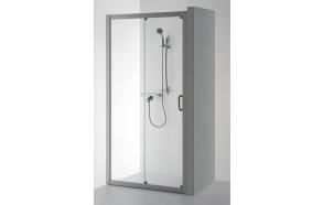 Brasta SVAJA suihkuseinä suihkusyvennyksiin