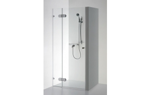 Brasta IEVA suihkuovi suihkusyvennyksiin
