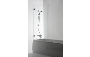 Brasta MEDA kylpyammeen suihkuseinä