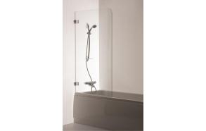 Brasta GAJA kylpyammeen suihkuseinä