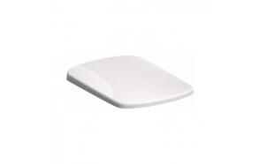 soft close istuinkansi Nova Pro, neliönmuotoinen