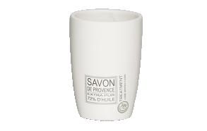keraaminen muki SAVON DE PROVENCE, käsin valmistettu