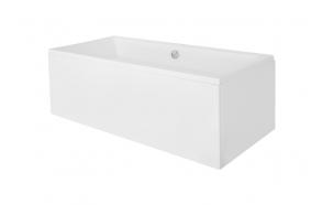 Kylpyamme Interia Quatro  180, 180x80 cm