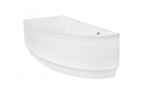 kylpyamme Interia Ida 150 L, 142 l, 1500 x 700 mm, oikea