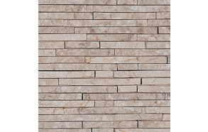 Wall Cladding (15x100)150x400mm, White