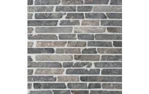 Stick Light Grey marble