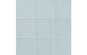 Crystal Super White, 100x100x8mm, no mesh