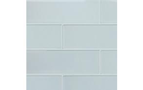 Crystal Super White, 100x300x8mm, no mesh