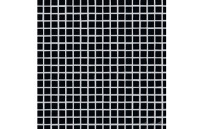 Crystal Black, 15x15x8mm (305x305x8mm)