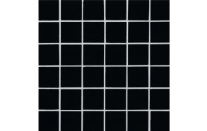 Crystal Black, 48x48x8mm (300x300x8mm)