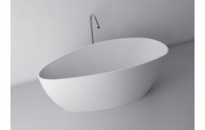 Rita XL, 170x70 cm, integroidulla ylivuodolla