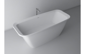 kivimassa kylpyamme Alexis, 170x70 cm