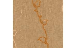 tapetti Linum Asina, leveys 90 cm
