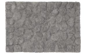 Kylpyhuonematto Pebbles Grey