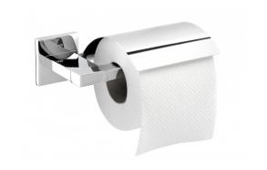 wc-paperiteline Item, kromi, ruuviton asennus