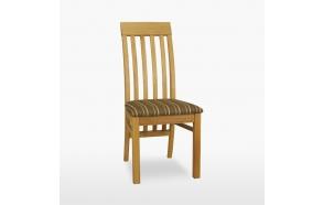 kangaspäällysteinen tuoli Savona