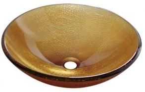 lasiallas Interia Sun, pöytätasolle, 420 X 420 X 140 mm