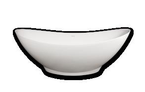Silkstone kivimassa kylpyamme Felice